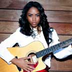 Shanica Knowles Pic