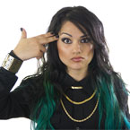 Snow Tha Product Pic