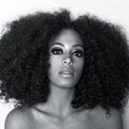 Solange Knowles Pic