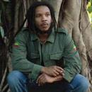 Stephen Marley Pic