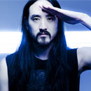 Steve Aoki Pic