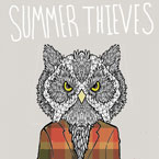 Summer Thieves