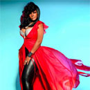 Syleena Johnson Pic