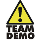 Team Demo Pic