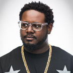 T-Pain Pic