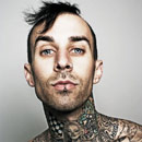 Travis Barker Pic