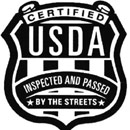 U.S.D.A.