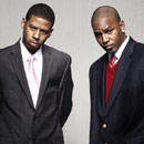 Cam'ron & Vado Pic