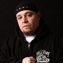 Vinnie Paz Pic