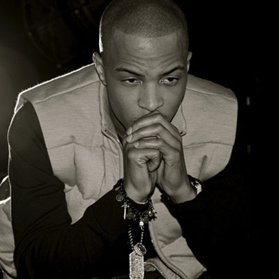 T.I. Artwork