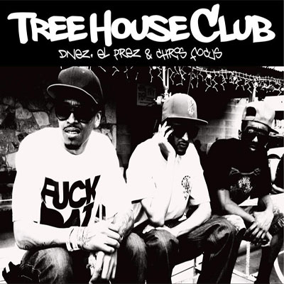 TreeHouseClub