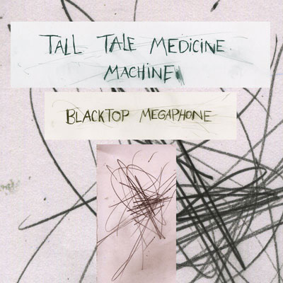 Tall Tale Medicine Machine