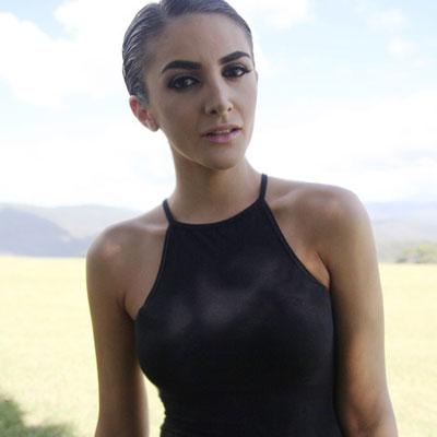 Vanessa Elisha