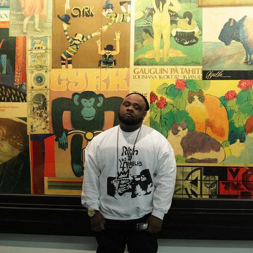 Willie B. (of Digi+Phonics)