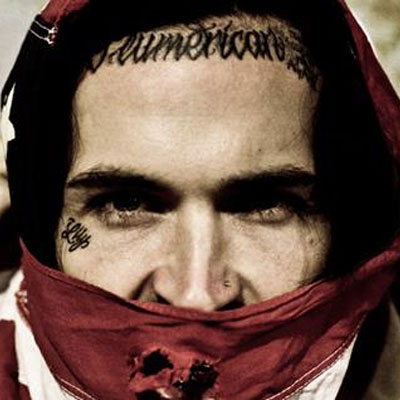 The gallery for --> Yelawolf Face Tattoos 2013 Yelawolf Tattoos Forehead