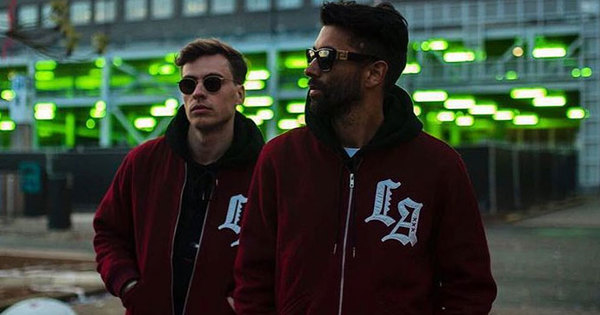 Yellow Claw New Songs, Albums, & News | DJBooth