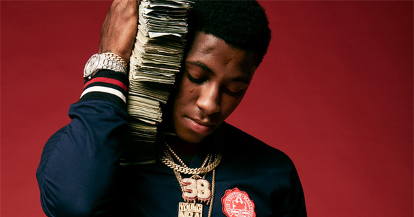 Nba Young Boy Dope Wallpapers Face: 600x315px NBA YoungBoy Wallpapers