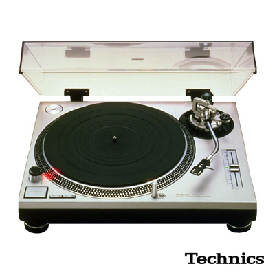 Technics SL-1200 MK2