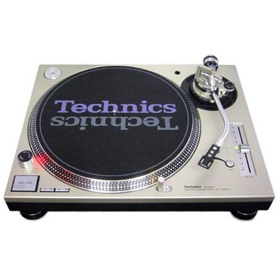 Technics SL-1200 MK5