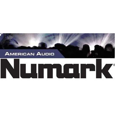 American Audio and Numark CD/USB/Midi Controllers Now Available!