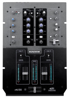 Mackie D2-Pro Mixer