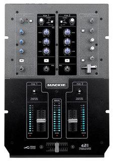 Mackie D2-Pro Mixer