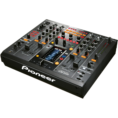 Pioneer DJM-2000 Mixer