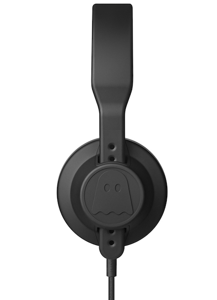 New Ghostly Edition TMA-1 DJ Headphones