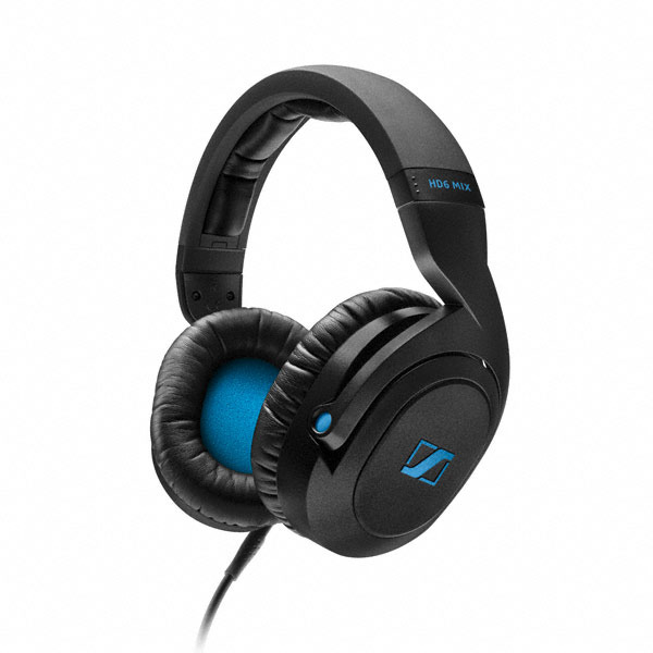 Sennheiser HD6 Mix Professional Headphones
