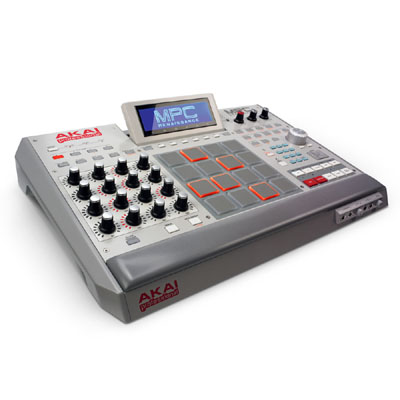 Production Gear: Akai Announces MPC-Renaissance (Video)