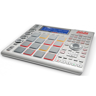 NAMM 2012: Akai MPC Studio Revealed (Video)