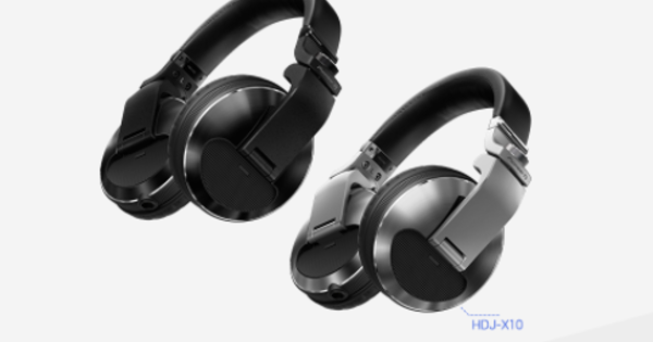 pioneer-hdj-x10-headphones-unboxing-video