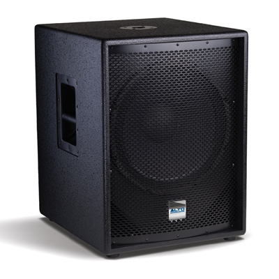 Alto Professional Truesonic TSSUB15 Powered Subwoofer