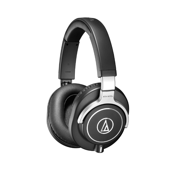 NAMM 2015: Audio-Technica ATH-M70x Headphones