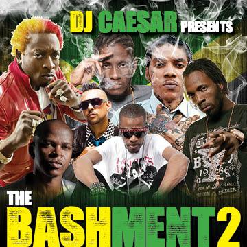 The Bashment 2
