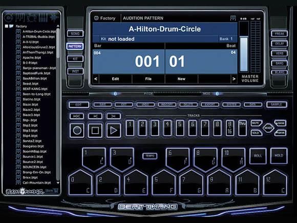 Beat Thang Software