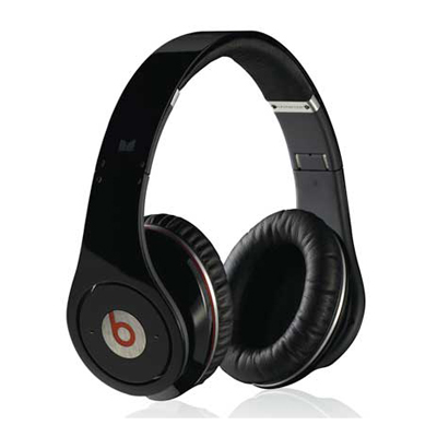 Beats by Dre Headphones Review