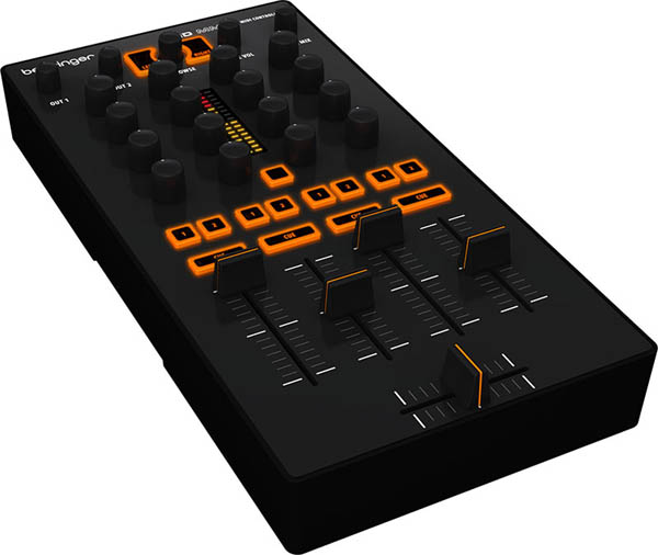 Styleflip - Behringer CMD MM-1 Controller Design Contest
