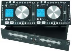American Audio DCDPro-1000