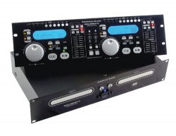 American Audio DCDPro-610
