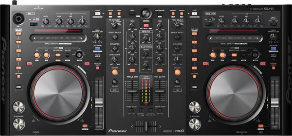 Pioneer DDJ-S1 Digital DJ Controller