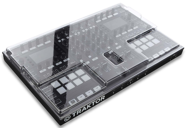 NAMM 2015: New Decksaver Covers