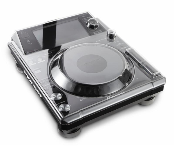 New Decksavers for XDJ-1000, NV, & More