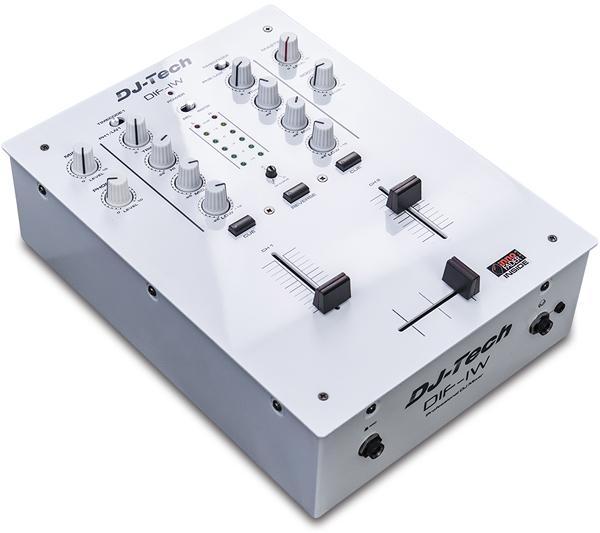 NAMM 2015: DJ Tech DIF-1W