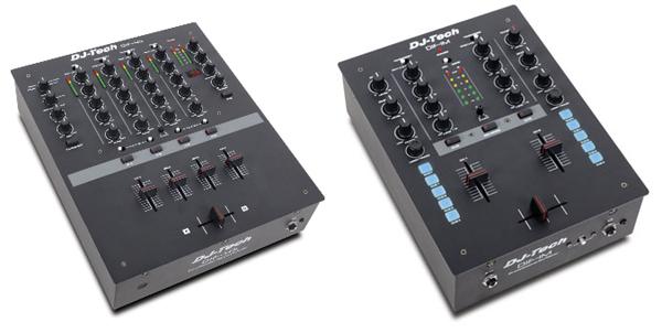 Mixware - US Distributor for DJ Tech