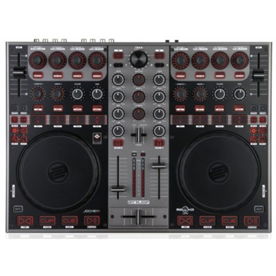 Reloop Digital Jockey 3 Controller