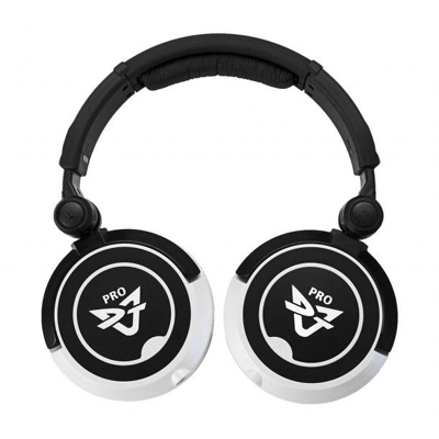 Ultrasone DJ1-Pro Headphones