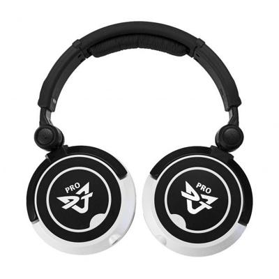 Ultrasone DJ1-Pro Headphones
