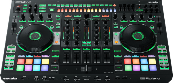 roland-dj-808-unboxing-video