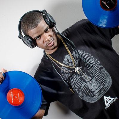 DJ Caesar & Barrington Levy on Shade 45 #WeekendWork [Video]